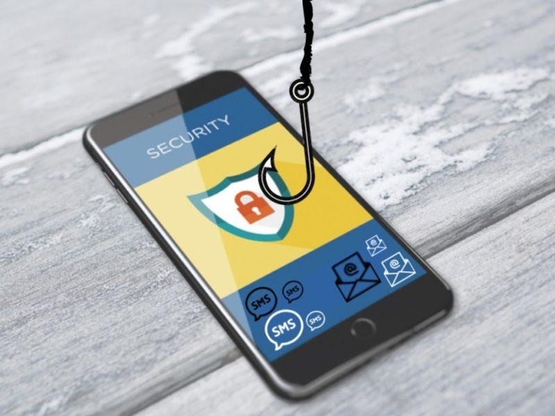 Smishing: quando gli attacchi Phishing arrivano via SMS