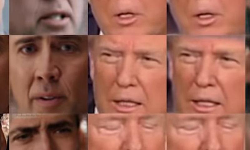 Perché il deep fake preoccupa l'intelligence?