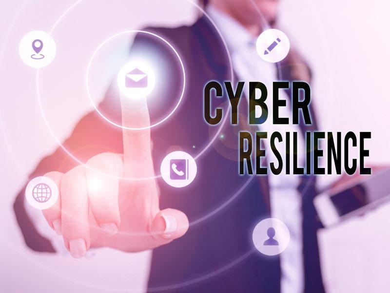 Cyber resilience: perché offrirla con una piattaforma as a service